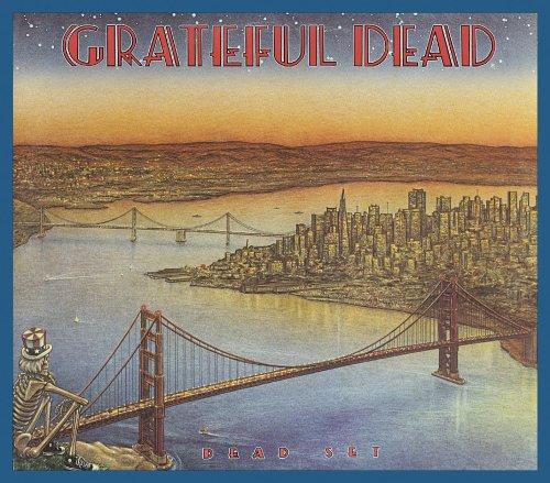 Grateful Dead - 1980-07-01 - San Diego Sports Arena - Zortam Music