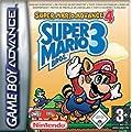 Super Mario Advance 4: Super Mario Bros 3 (GBA)