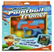 Hasbro Mission Paintball Trainer TV Plug-in Game