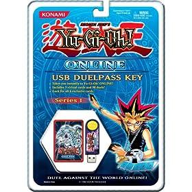 العب اليوجي لاين الأن Yu-Gi-Oh!