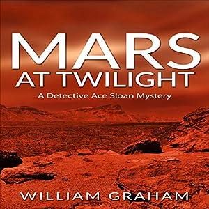 Mars at Twilight Audiobook