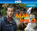 Man vs. Wild [HD]: Man vs. Wild Season 4 [HD]