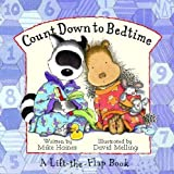 Count Down to Bedtime (Fidget & Quilly)