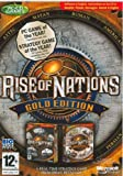 Rise of Nations Gold (PC)