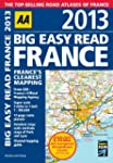 AA Big Easy Read France 2013 (Road At...