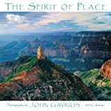 Spirit of Place 2010 Mini Wall Calendar (Calendar)