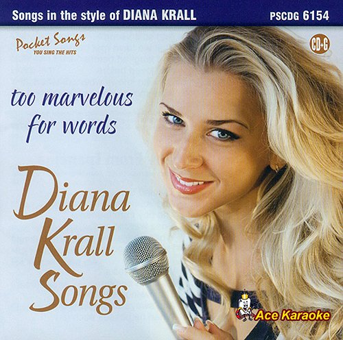 Karaoke: Sing in Style of Diana Krall by Various Artists
