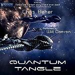 Quantum Tangle: Targon Tales - Sethran, Book 1 | Chris Reher