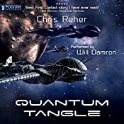 Quantum Tangle: Targon Tales - Sethran, Book 1 | Chris Reher
