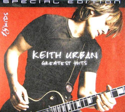 Keith Urban - Keith Urban Greatest Hits - Zortam Music