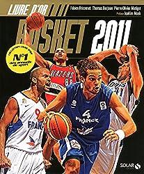 Le livre d'or du basket 2011