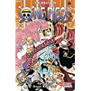 One Piece, Band 73