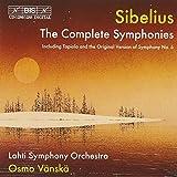 Sibelius, Jean: Complete Symphonies (The)