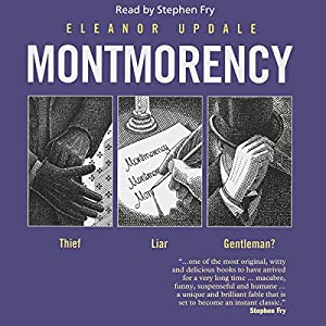 Montmorency Audiobook