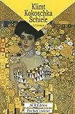 echange, troc  - Gustav Klimt - Oskar Kokoschka - Egon Schiele : Un monde crépusculaire