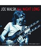 All Night Long 1981 Radio Broadcast