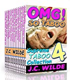 OMG! So Taboo 4!: Supreme Taboo Collection (OMG! So Taboo!)