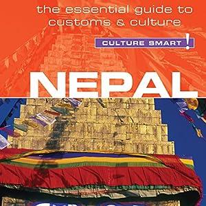 Nepal - Culture Smart! Audiobook