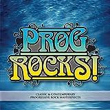 Prog Rocks! [Explicit]