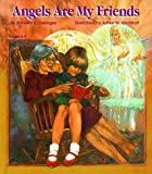 img - for Angels Are My Friends book / textbook / text book