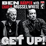 Get Up (& Charlie Mussselwhite)