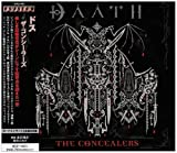 Concealers by Daath (2013-08-03)