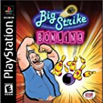 Big Strike Bowling - PlayStation