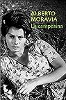 La campesina par Alberto Moravia