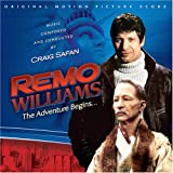 Remo Williams: The Adventure Begins... Soundtrack