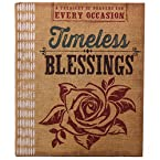 Timeless Blessings: A Treasury of Prayers for Every Occasion Book