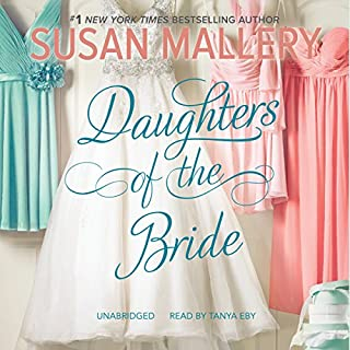 Book Cover: Daughters of the Bride