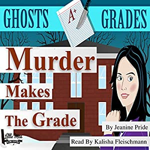 Murder Makes the Grade Audiobook