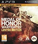 Medal Of Honor: Warfighter - Limited...