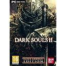 Dark Souls II - édition black armour
