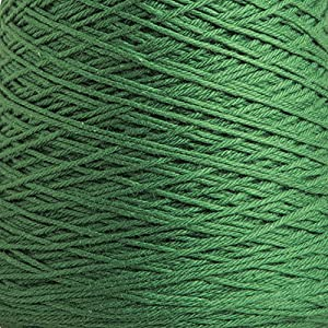 Silver Knit Picks Dishie Cone Worsted Cotton Yarn 14 oz