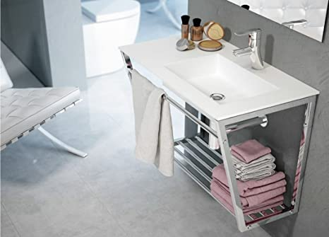 Bathroom Furniture Art & Bath Toledo 1000x 450