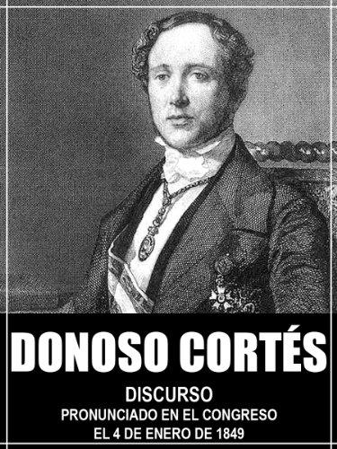 DISCURSO PRONUNCIADO EN EL CONGRESO EL 4 DE ENERO DE 1849