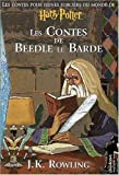 echange, troc J-K Rowling - Les Contes de Beedle le Barde