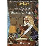 Les Contes de Beedle le Bardepar J-K Rowling