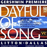 Gershwin: Dayful of Song