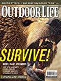 Outdoor Life (1-year auto-renewal)