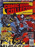 img - for Comic Book Collector #17 book / textbook / text book