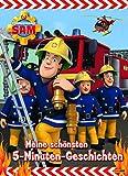 Feuerwehrmann Sam: Meine schönsten 5-Minuten-Geschichten