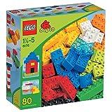 Toy - Lego Duplo 6176 - Grundbausteine
