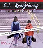 img - for By E. L. Konigsburg - From the Mixed-Up Files of Mrs. Basil E. Frankweiler (Unabridged) (10/25/09) book / textbook / text book