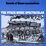Sounds of Steam Locomotives No. 5: the Stack Music
