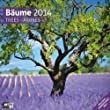 B�ume 2014 Art12 Collection: Inlusive 10 beliebig oft verschiebaren Markern