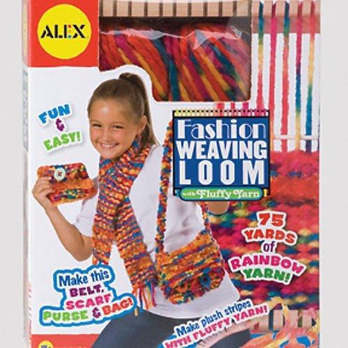Brilliant idea alex toys loop n loom can