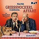 Grießnockerlaffäre (Filmhörspiel) Hörspiel von Falk Rita Gesprochen von: Sebastian Bezzel, Lisa Maria Potthoff, Simon Schwarz