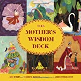 Elizabeth Marglin The Mother's Wisdom Deck: A 52-Card Oracle Deck with Guidebook